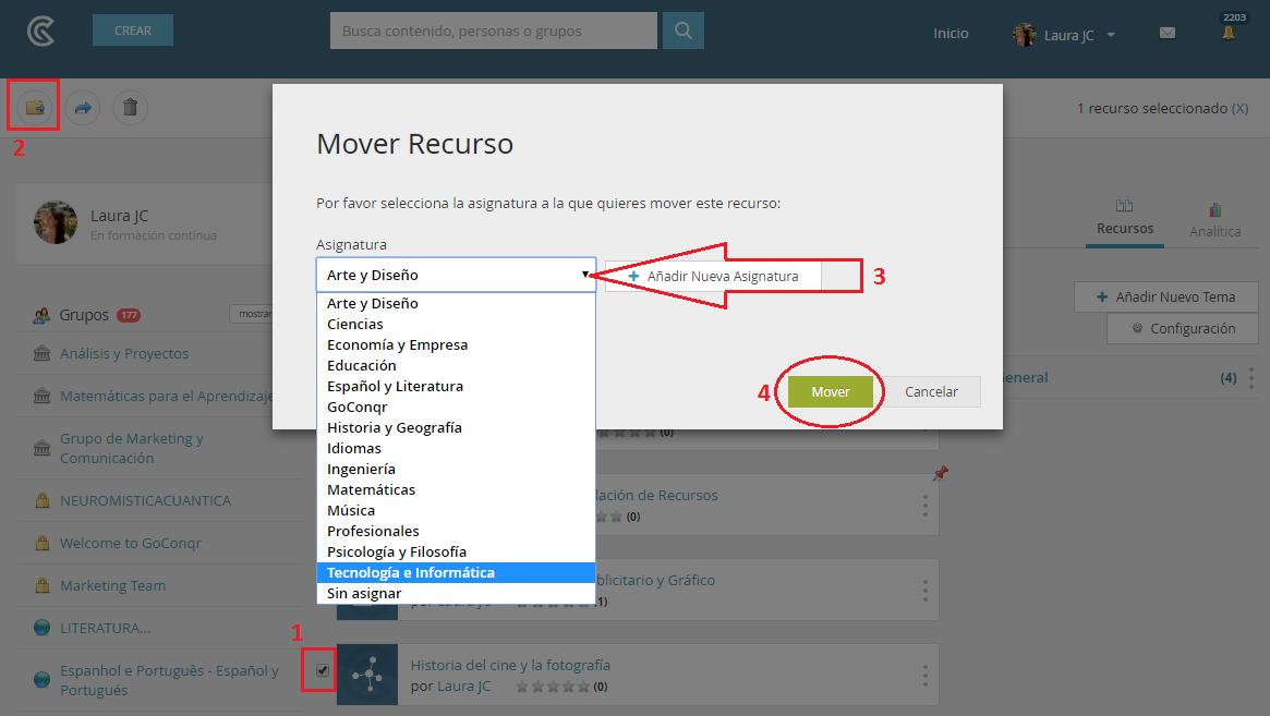 goconqr-mover-recurso-asignatura