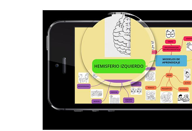 App Mapa Mental