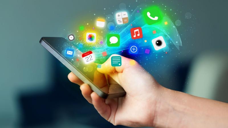 apps de estudiantes en 2017