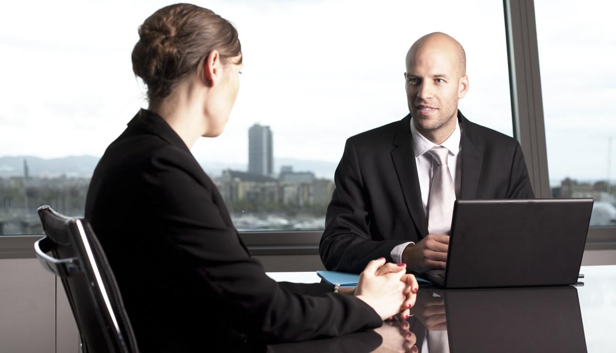 como hacer proceso reclutamiento personal
