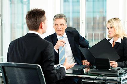 reclutamiento del personal