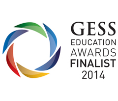 GESS Education Awards